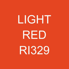 Light Red - RI329