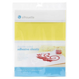 Double-Sided Adhesive Sheets
