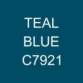 Teal Blue - C7921