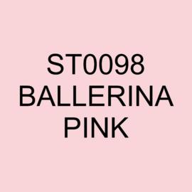 Ballerina Pink- ST0098