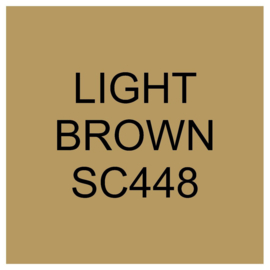 Light Brown - SC448