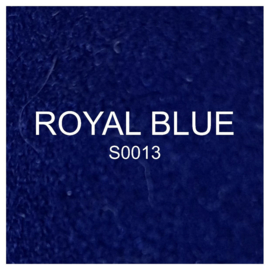 Royal Blue - S0013