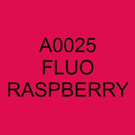 Fluo Raspberry - A0025