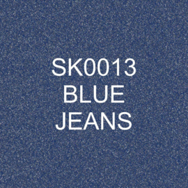 Siser Sparkle - Blue Jeans