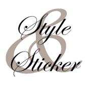 Style & Sticker