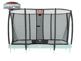Berg Safety Net Deluxe Ultim 330x220