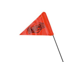 Berg Vlag (excl steun)