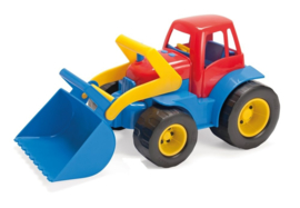 Dantoy Tractor