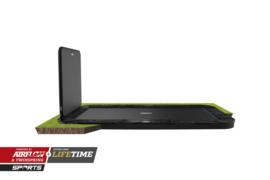 Berg Ultim Elite Flatground Black + Aerowall Black 2x2