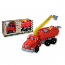 giant brandweer