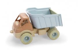BIOplastic Truck