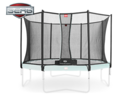 Berg Safety Net Comfort 430