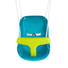 Baby schommelzitje Turquoise