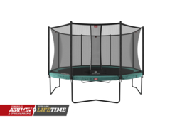 Berg Trampoline collectie