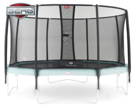 Berg Safety Net Deluxe 430