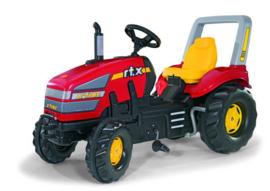 X-trac 4-12 jaar