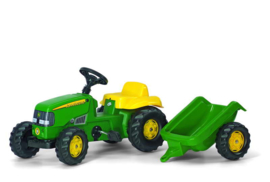 Rolly toys tractoren
