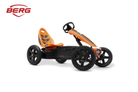 Berg Rally Orange