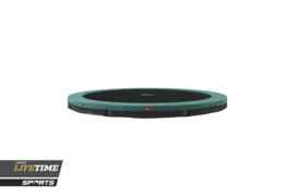 Trampoline Berg InGround Favorit Sport 270 Groen