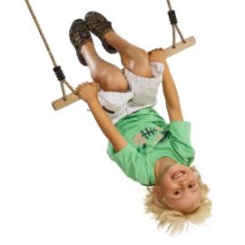 Houten trapeze