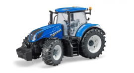 Bruder Tractor New Holland T7.315