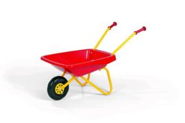 Rolly toys kruiwagen Rood