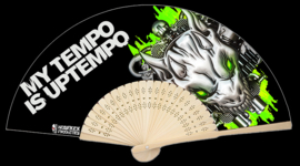 Fan My Tempo Is Uptempo 2018-03