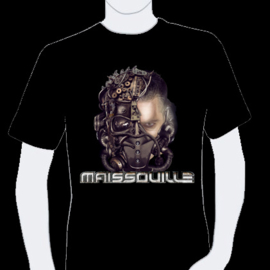 T-shirt Maissouille