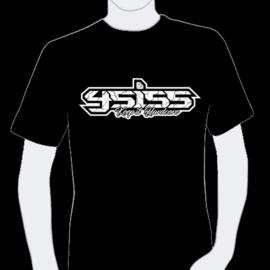T-shirt Ysiss