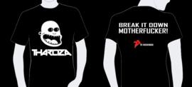 T-shirt Tharoza