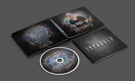Unproven - Universe Of Chaos ALBUM CD