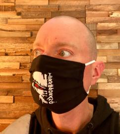 Noisekick's Terrordrang Mondmasker