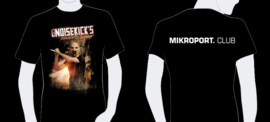 T-shirt Terrordrang Germany Mikroport