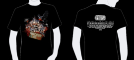 T-shirt Frenchcore SVP Germany