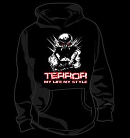 Hoodie Terror 10