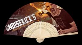 Waaier Noisekick's Terrordrang 2018-05