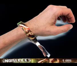 Wristband Noisekick's Terrordrang 2018-03
