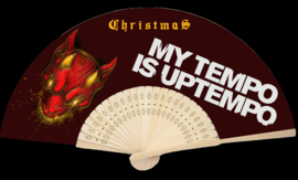 Fan My Tempo Is Uptempo 2018-05