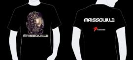 T-shirt Maissouille