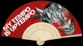 Fan My Tempo Is Uptempo 2018-04