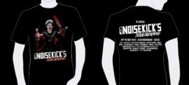 T-shirt Terrordrang 2019-02