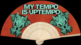 Waaier My Tempo Is Uptempo 2020-01