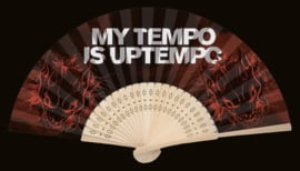 Waaier My Tempo Is Uptempo 2019-01