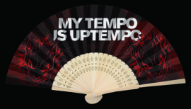Fan My Tempo Is Uptempo 2019-01