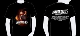 T-shirt Terrordrang Germany 7-4-2018