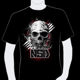 T-shirt NSD