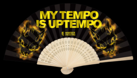 Waaier My Tempo Is Uptempo 2019-02