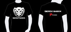 T-shirt Death Shock