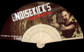 Waaier Noisekick's Terrordrang 2019-01