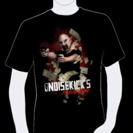 T-shirt Terrordrang 2019-01